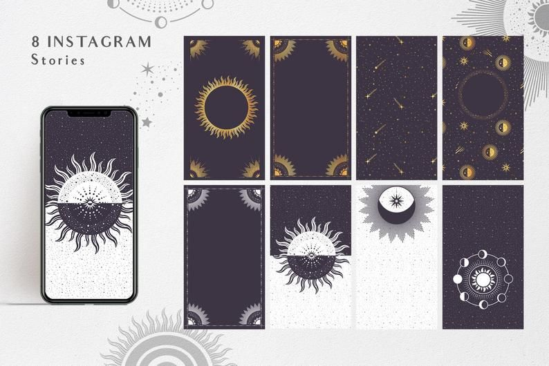 ALUONI 5x3ft Zodiac Decor,Mystical Space Image with Whales Legend of Universe Backdrop for Photography Photo Background Props Photography AM035156