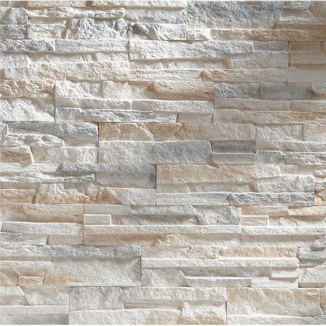 Pin de hebe blanco en patio en 2019 revestimiento de piedra muros de piedra y paredes piedra - Revestimiento paredes imitacion piedra ...