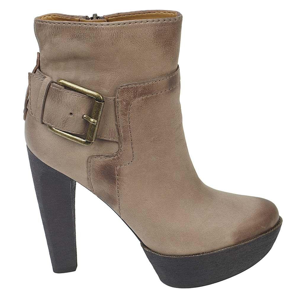 2019 Kışlık Topuklu Ayakkabı Modelleri