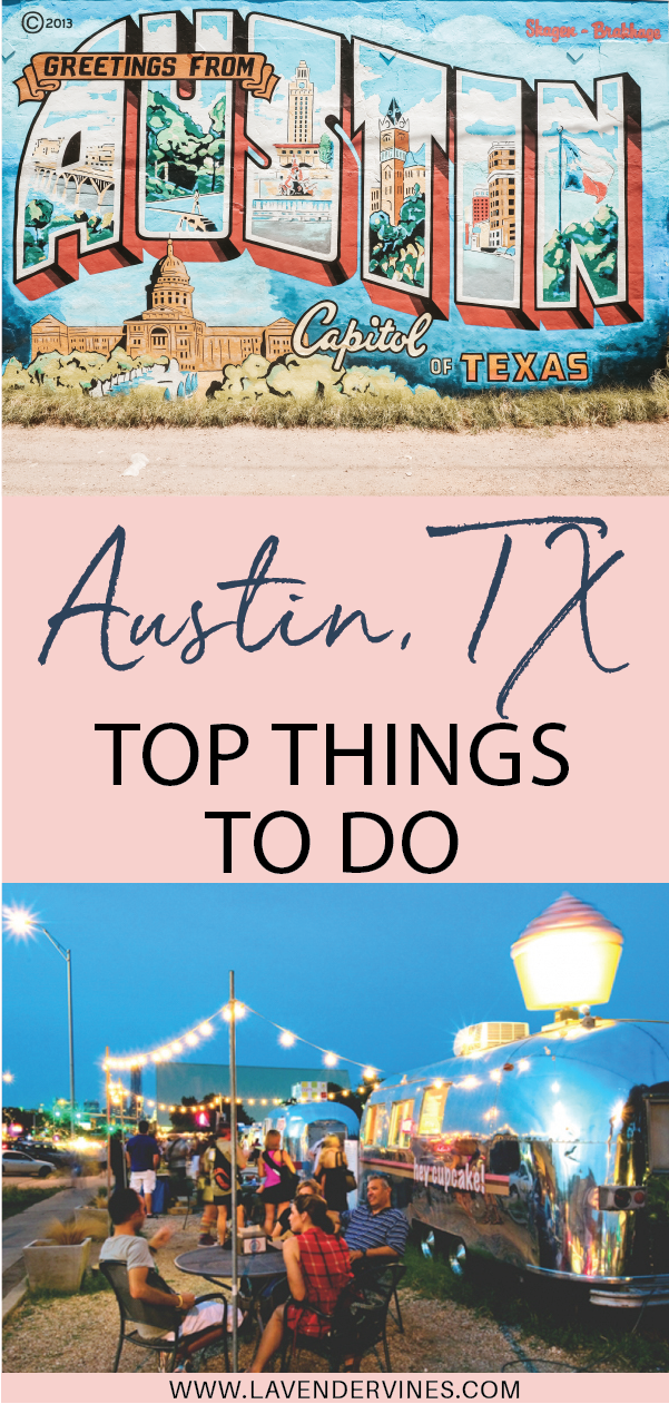 Top Things To Do In Austin Texas In 2020 Vacations In The Us Travel Usa Mountain Camping Ideas
