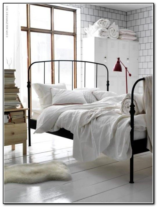 Cheap Rod Iron Bed Frames   Metal Frame Beds Are One Of The Most Durable  Beds Today You Can Find. These Beds Assure You Of