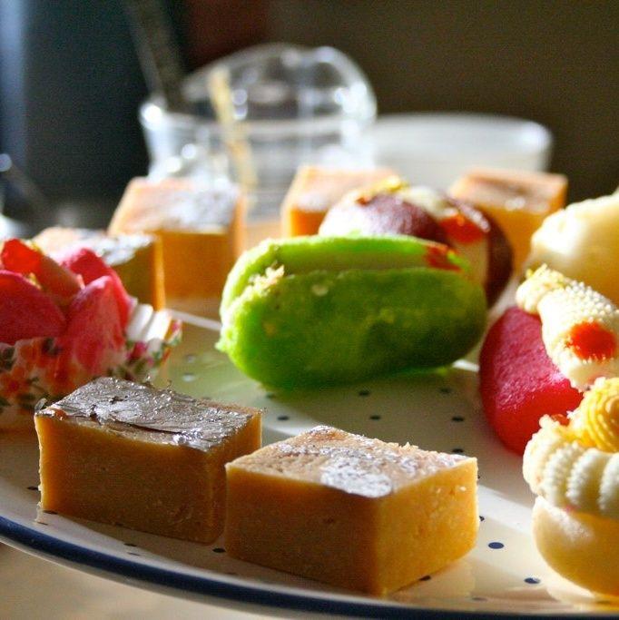 Rangoli Sweets In Santa Clara, CA