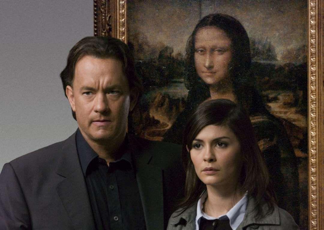 The Da Vinci Code 2006 Snap Stills Rex Tom Hanks Best Actor Oscar Movies