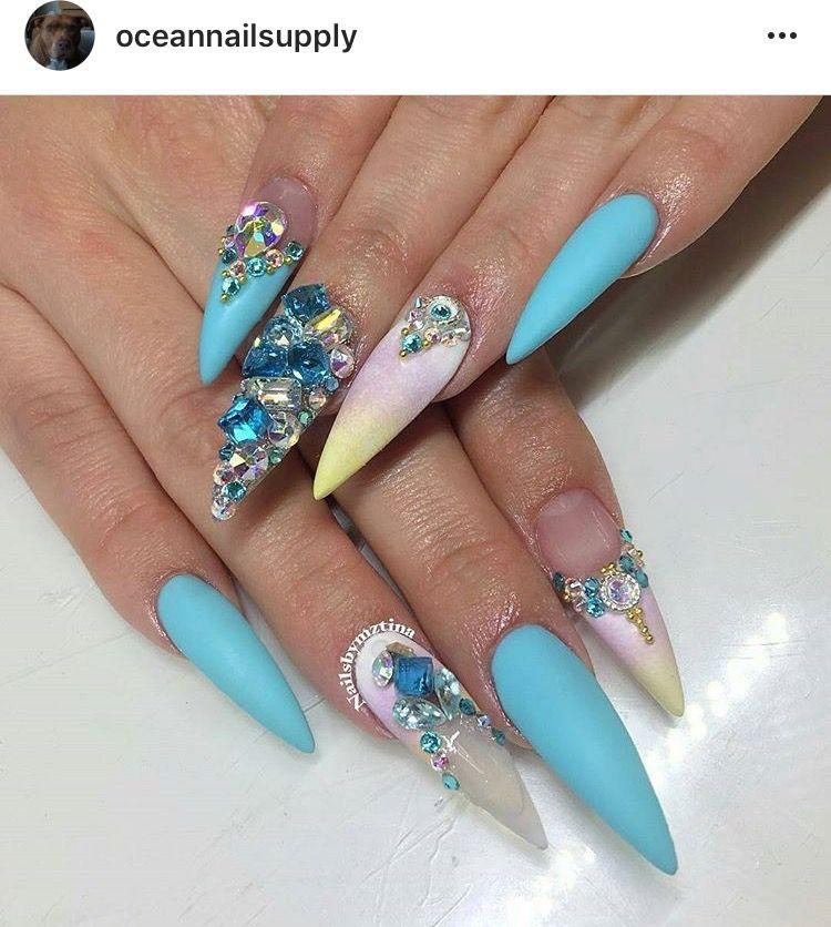 Pin de jennifer cox en Beauty makeup &Nails | Pinterest | Uñas ...