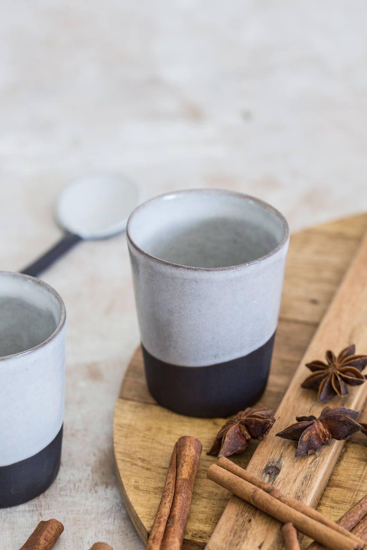 Ceramic Espresso Cup Black And White Espresso Cup Ceramic Coffee