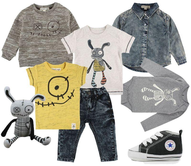 Rags Kinderkleding.Small Rags Babykleding Kinderkleding Boys Jongens