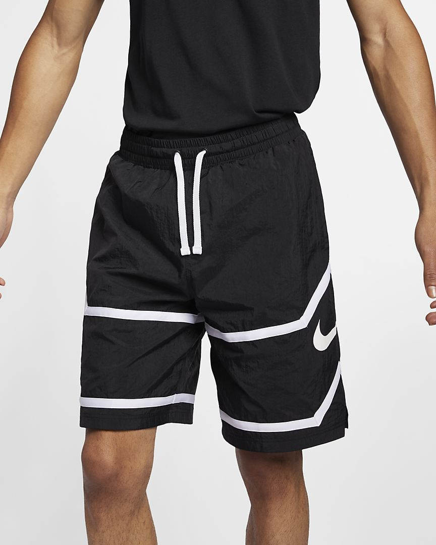 Nike Throwback Men S Basketball Shorts Nike Com Basketball Shorts Mens Basketball Lightweight Shorts