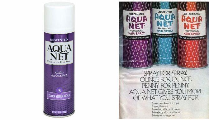 images of aquanet hairspray | Aqua Net Hairspray Memories - Imbrium Beach