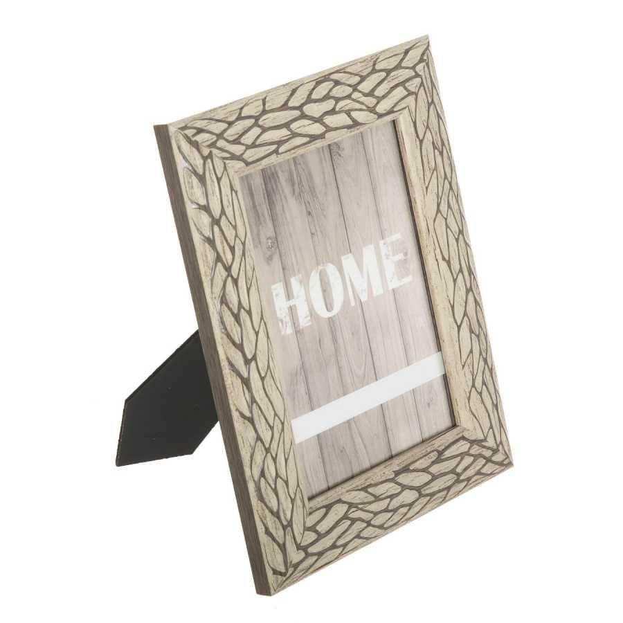 Portafotos koa madera 15x20 beige | Portafotos - La Llimona home ...