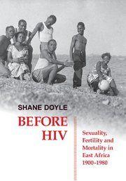 Shane Doyle - Before HIV