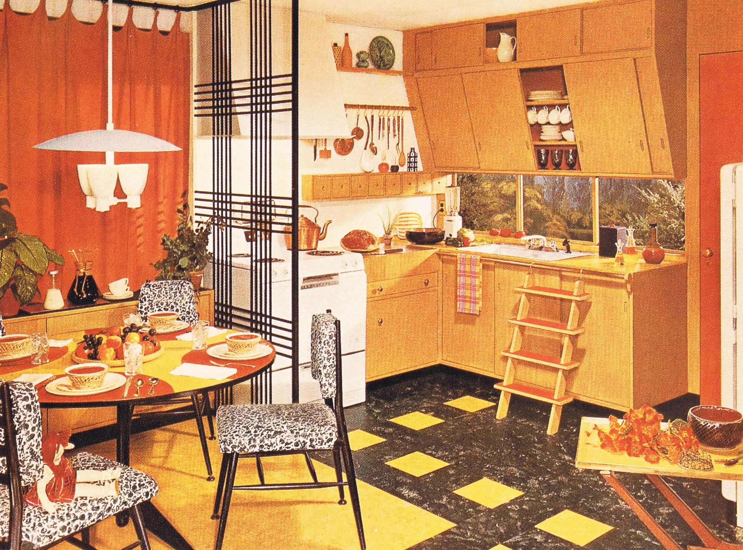Black Frigidaire Vintage  S Kitchens
