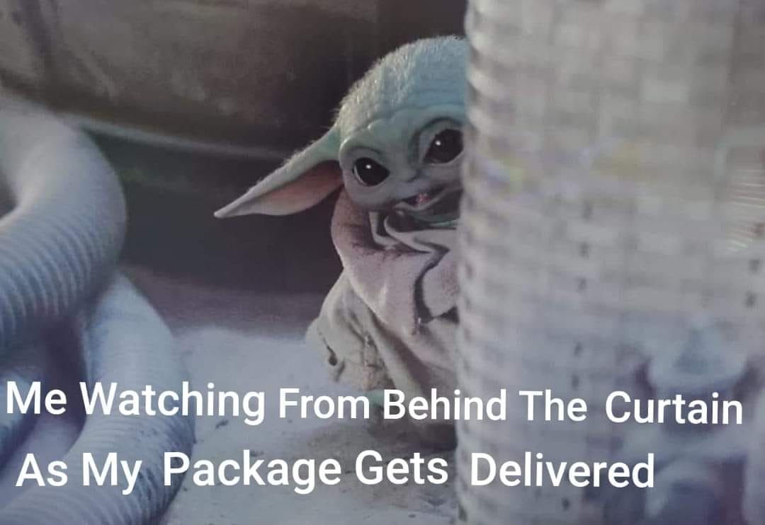 Pin by Dmrfilmfan on Gifs in 2020 Yoda funny, Yoda meme