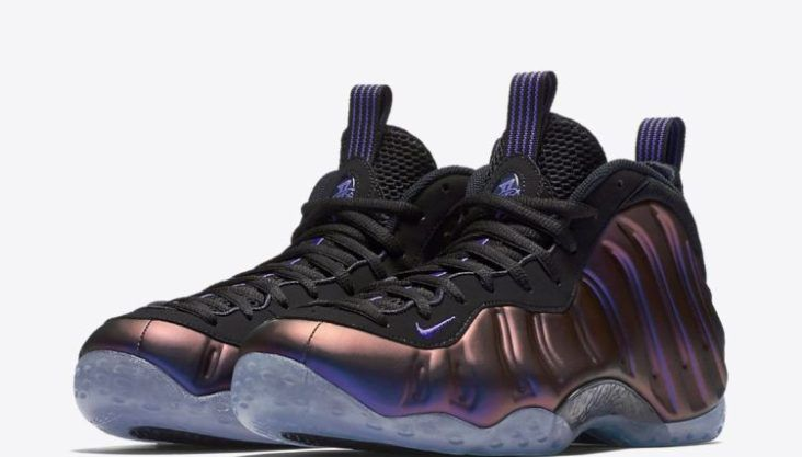 74fc671d99a A brand colorway of the Nike Air Foamposite One is set to release this  month and
