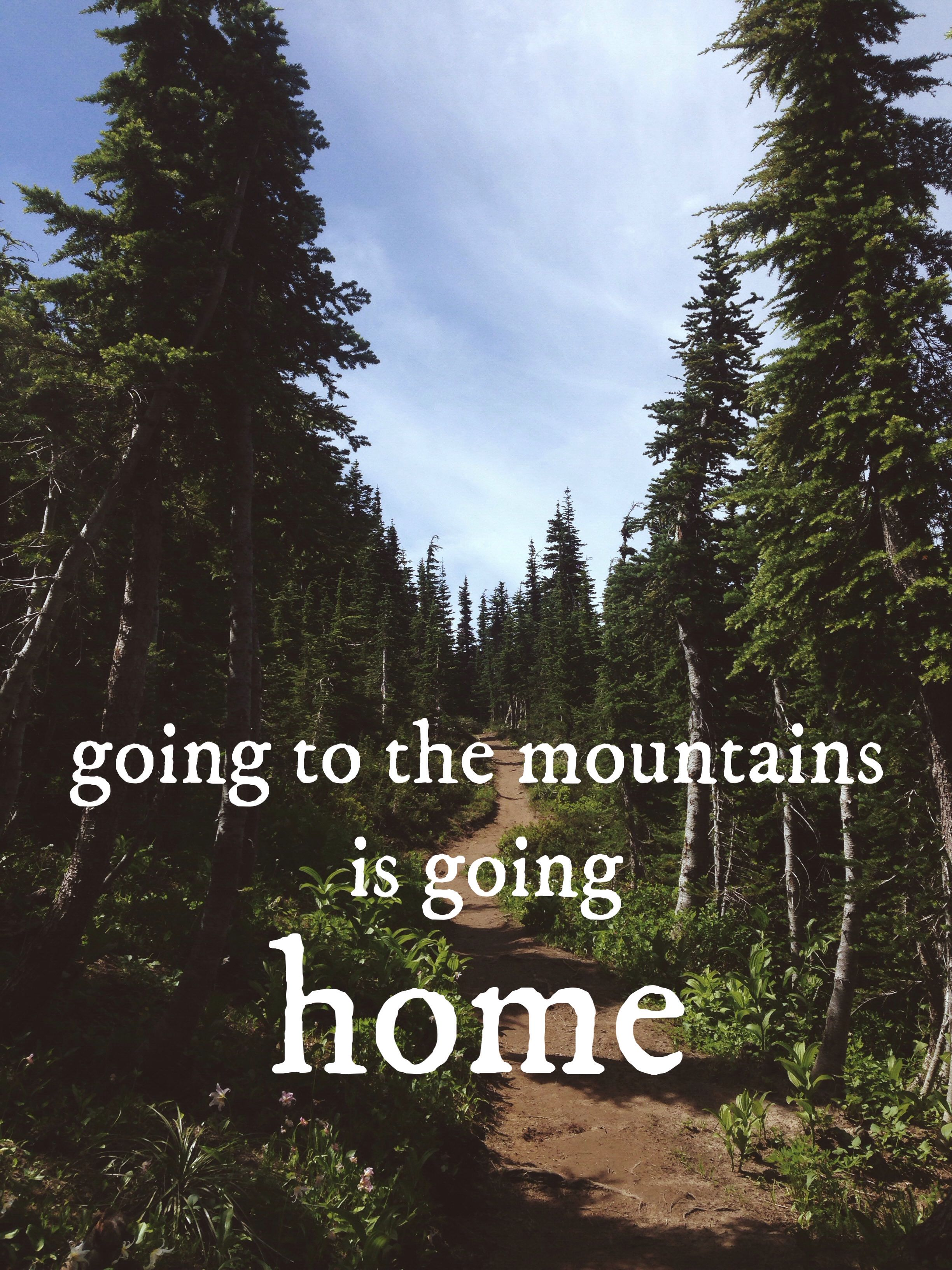Head for the mountains. #Gatlinburg