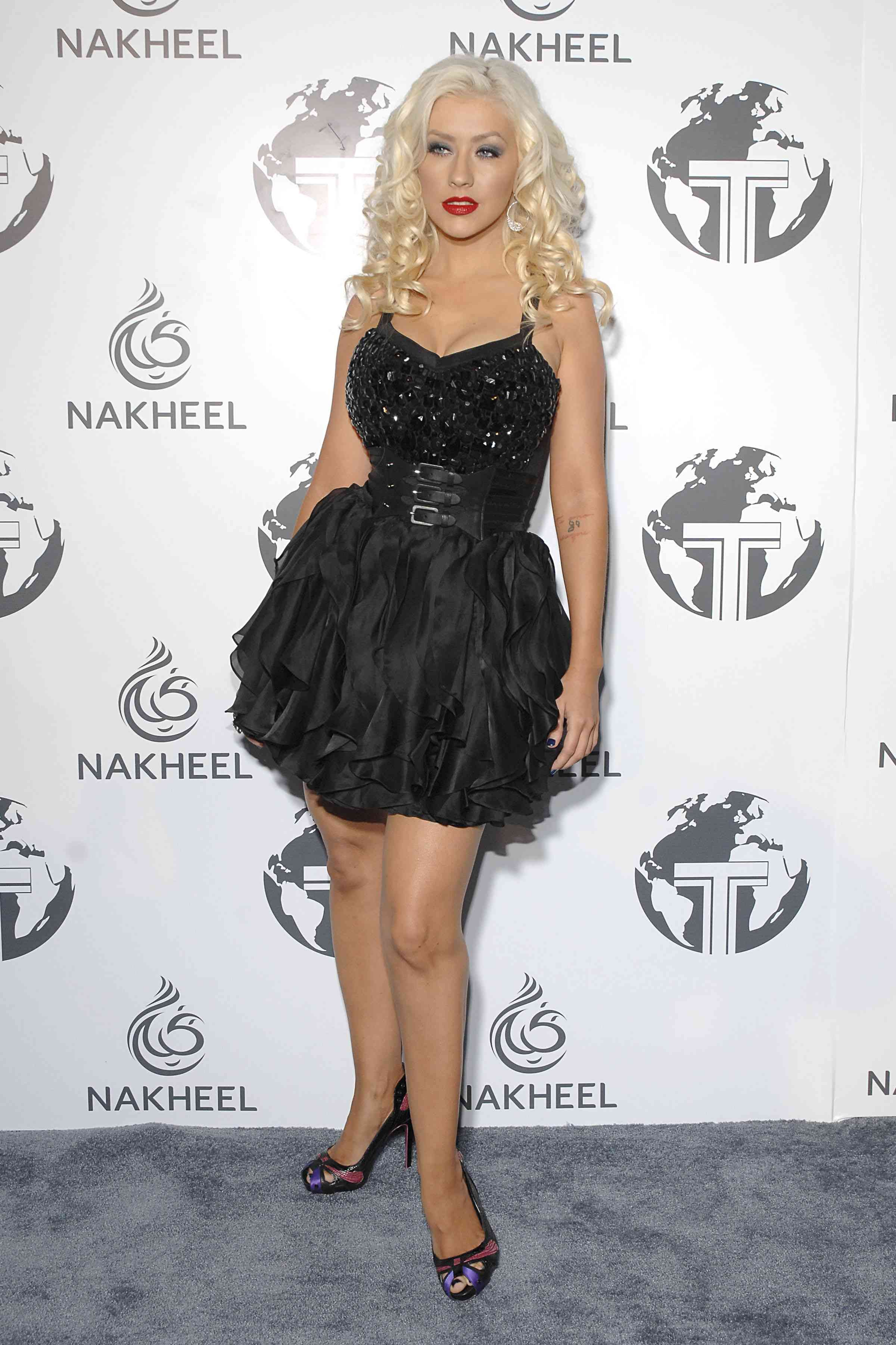 Sideboobs Christina Aguilera nude (85 foto and video), Tits, Fappening, Feet, braless 2006