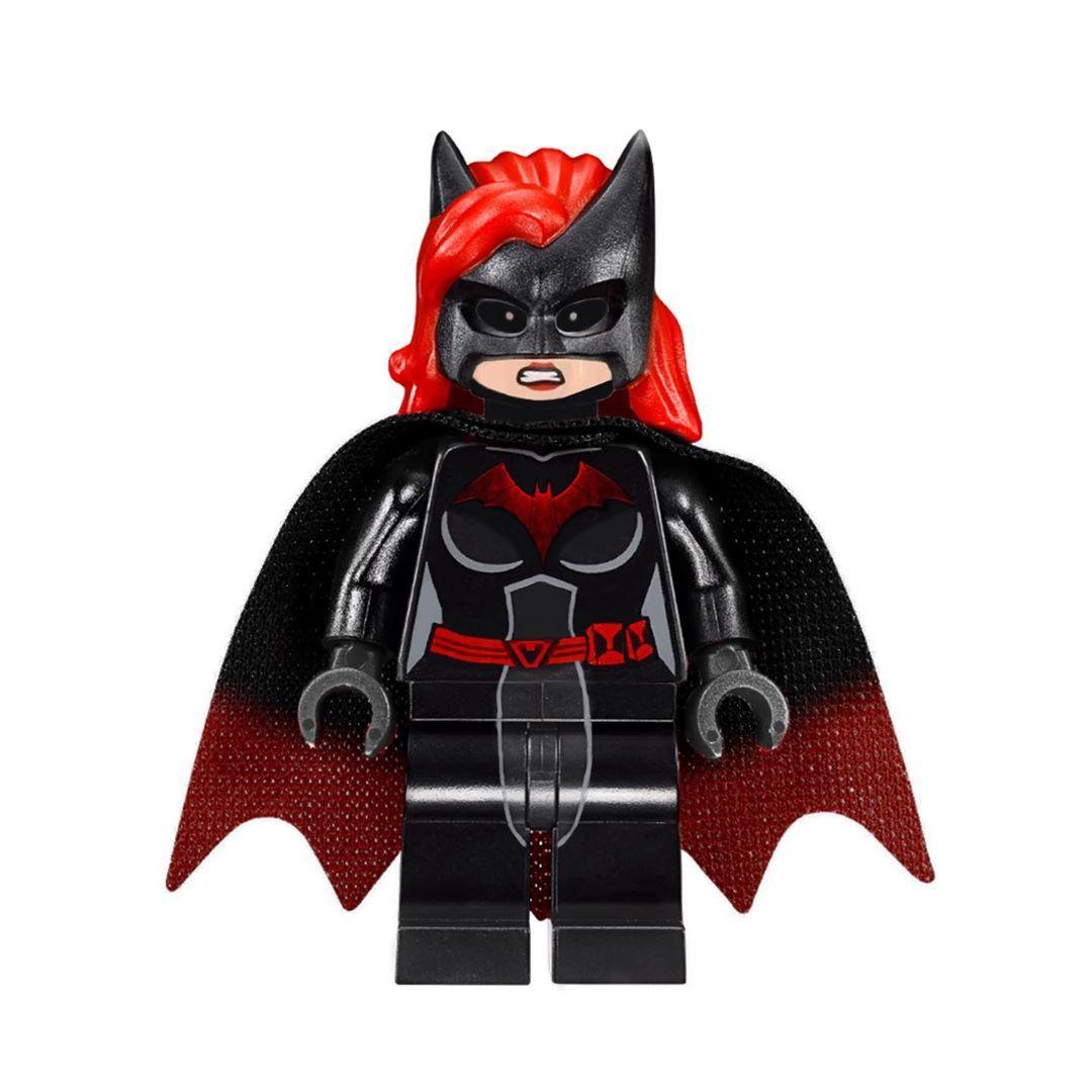 Batwoman My Arrowverse 2019 2020 Series Qotd Will You Watch Custom Batman Lego Art Lego Dc