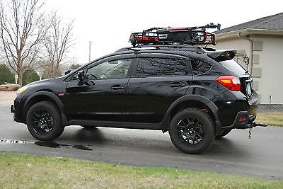 subaru crosstrek towing a trailer google search subaru. Black Bedroom Furniture Sets. Home Design Ideas