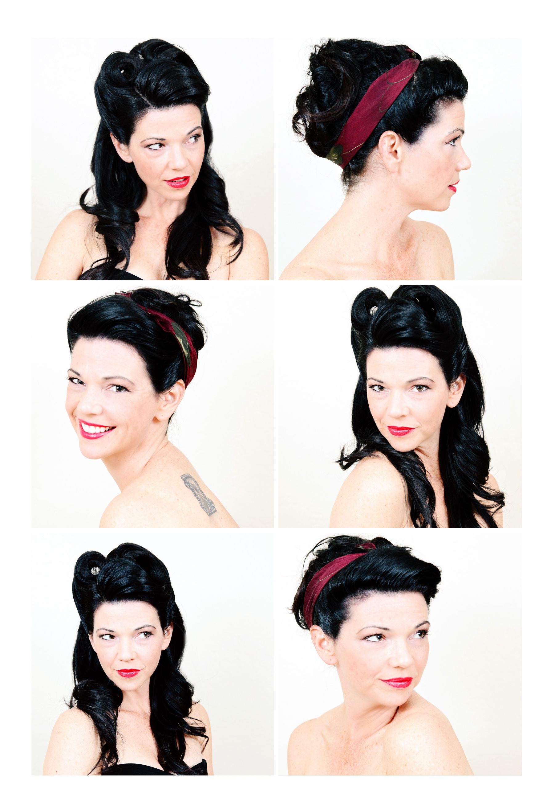 For s Womens Hairstyles s Pinterest