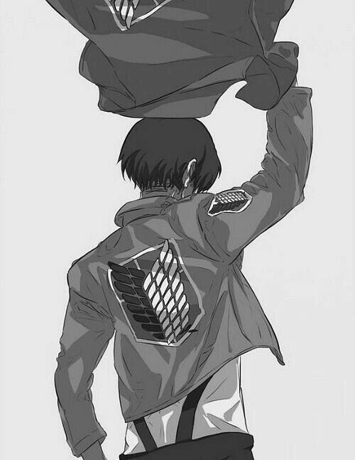 With You [Levi X Reader] ✔