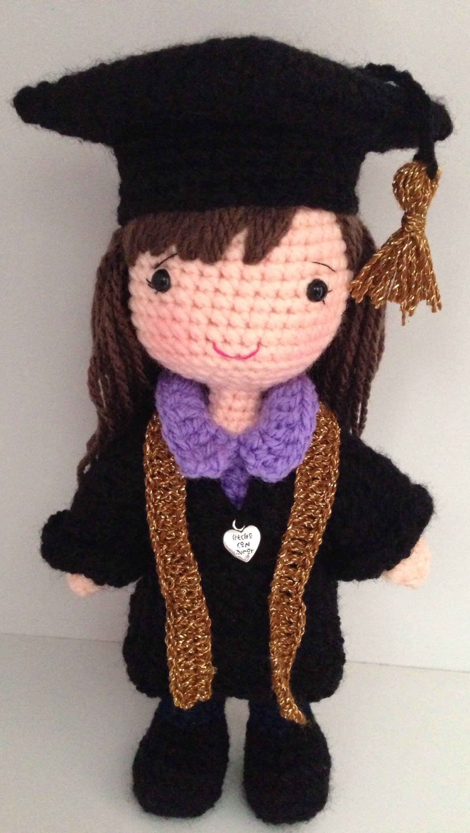 Pin von Daphne Kapes auf Crochet   Pinterest   Amigurumi, Puppen und ...