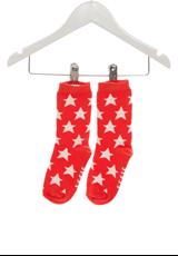 Kools red socks