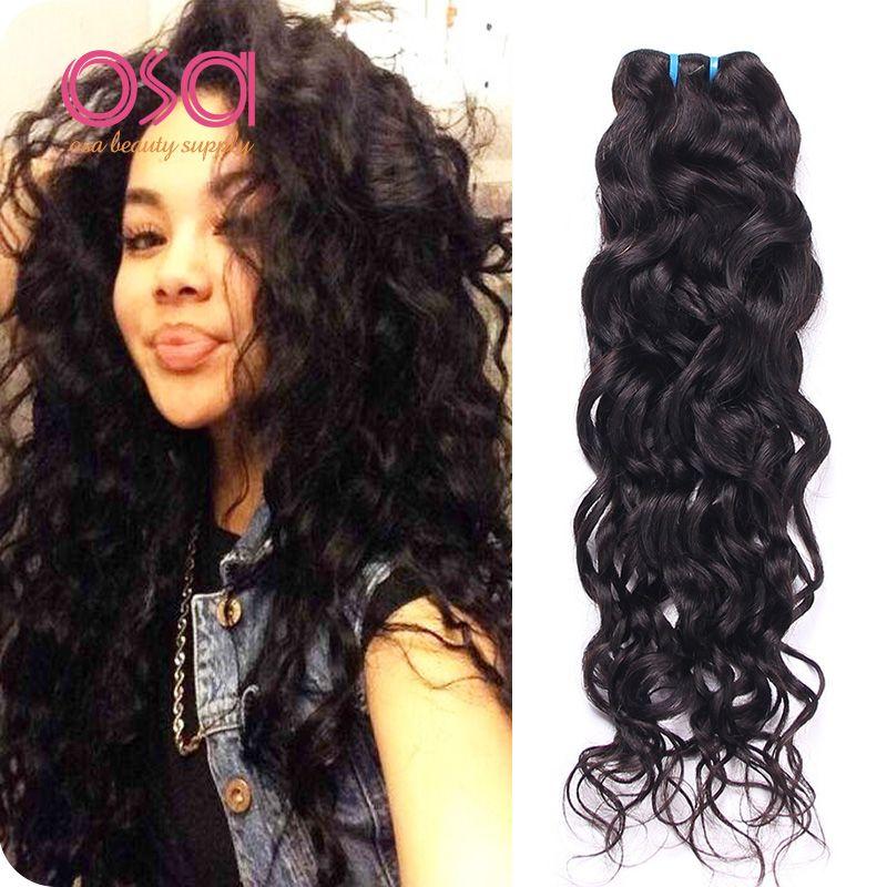 Pin by Kennedi🌙🍼 on Hair Hair, Virgin hair, Water waves