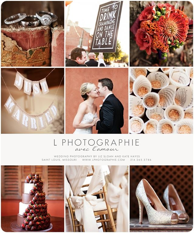 Thanks To The S Featured In Our Saint Louis Bride Magazine Ads