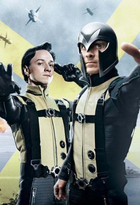 Xmen First Class Prof X Magneto Png X Men Comic Books Art Marvel Movies