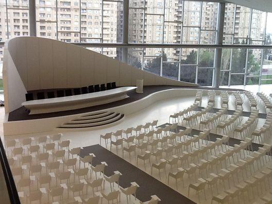 Heydar Aliyev Center Interior Google Search Zaha Hadid Interior Modern Interior Design Interior Design