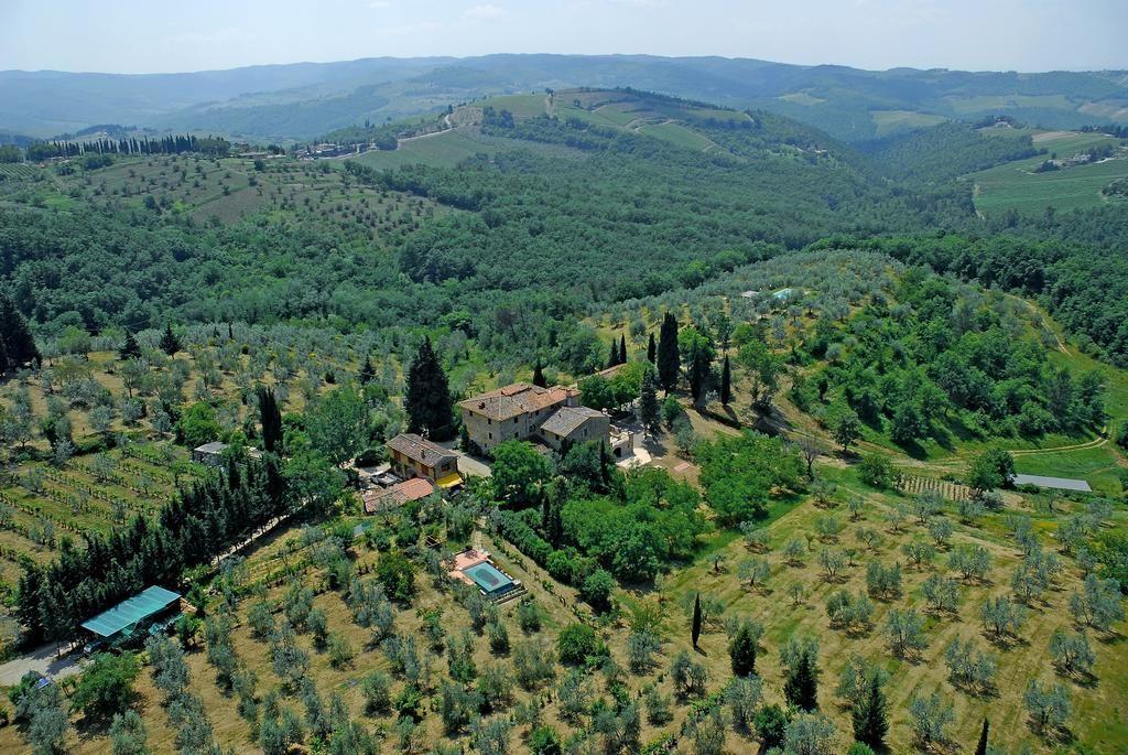 Agriturismo Sommassa , Greve in Chianti