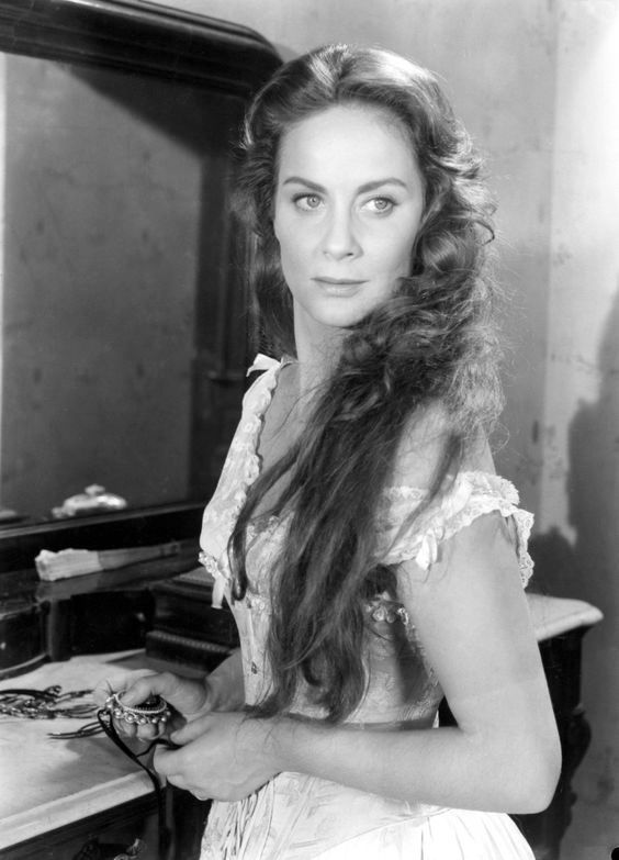 Alida Valli  Alida Valli  Classic Actresses, Italian -6881