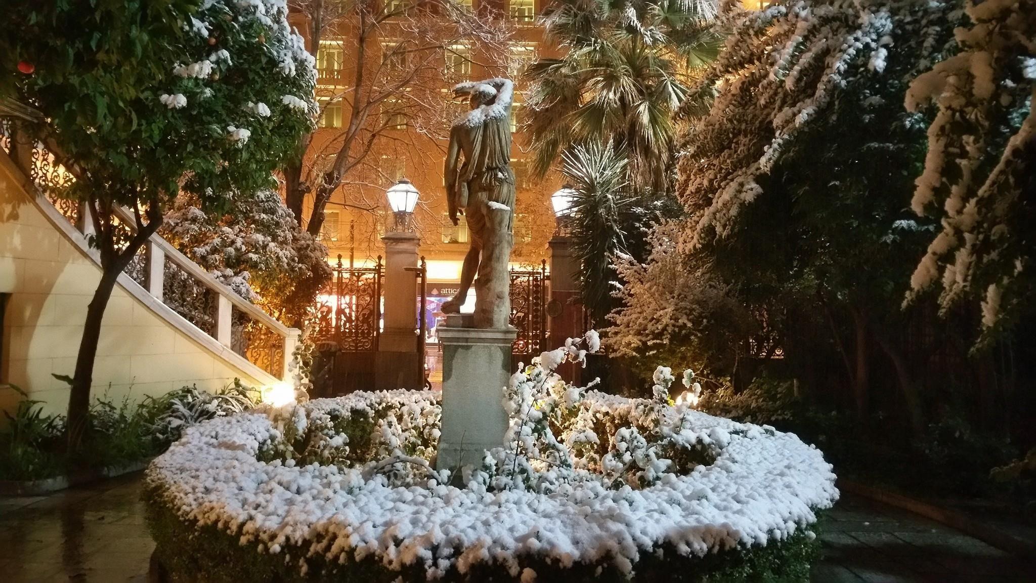 Athens 2017 Jan 10