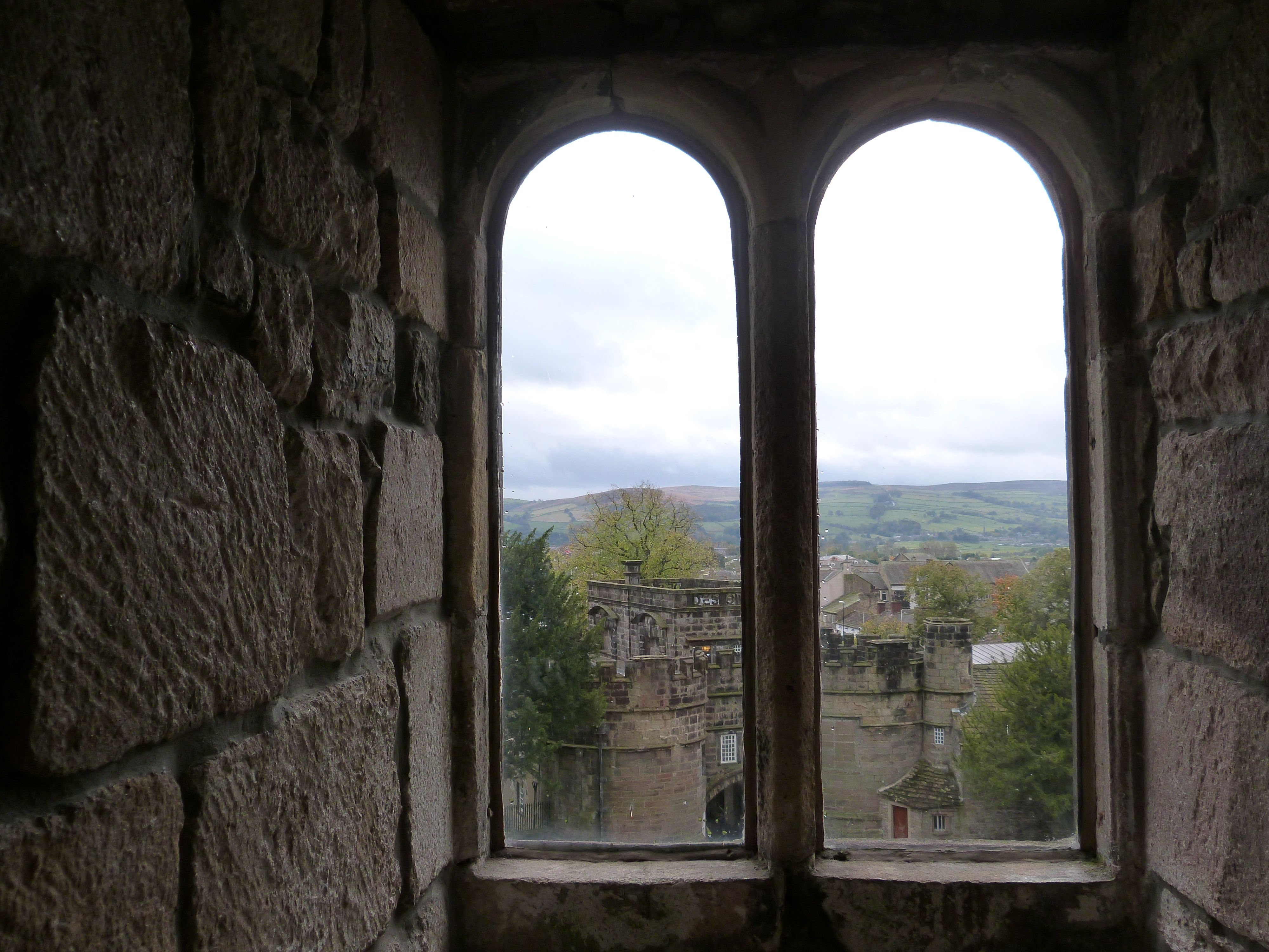 cbbh-photo-challenge-windows/ | The o'jays, X... and Castles