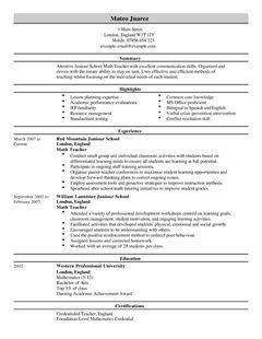 teachers resume http www teachers resumes com au teachers