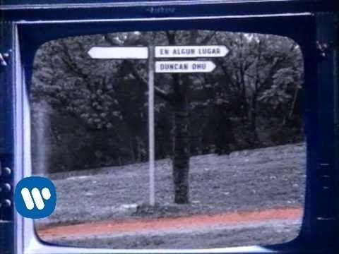 Duncan Dhu En Algun Lugar Video Clip Duncan Dhu Videoclip Rock En Español