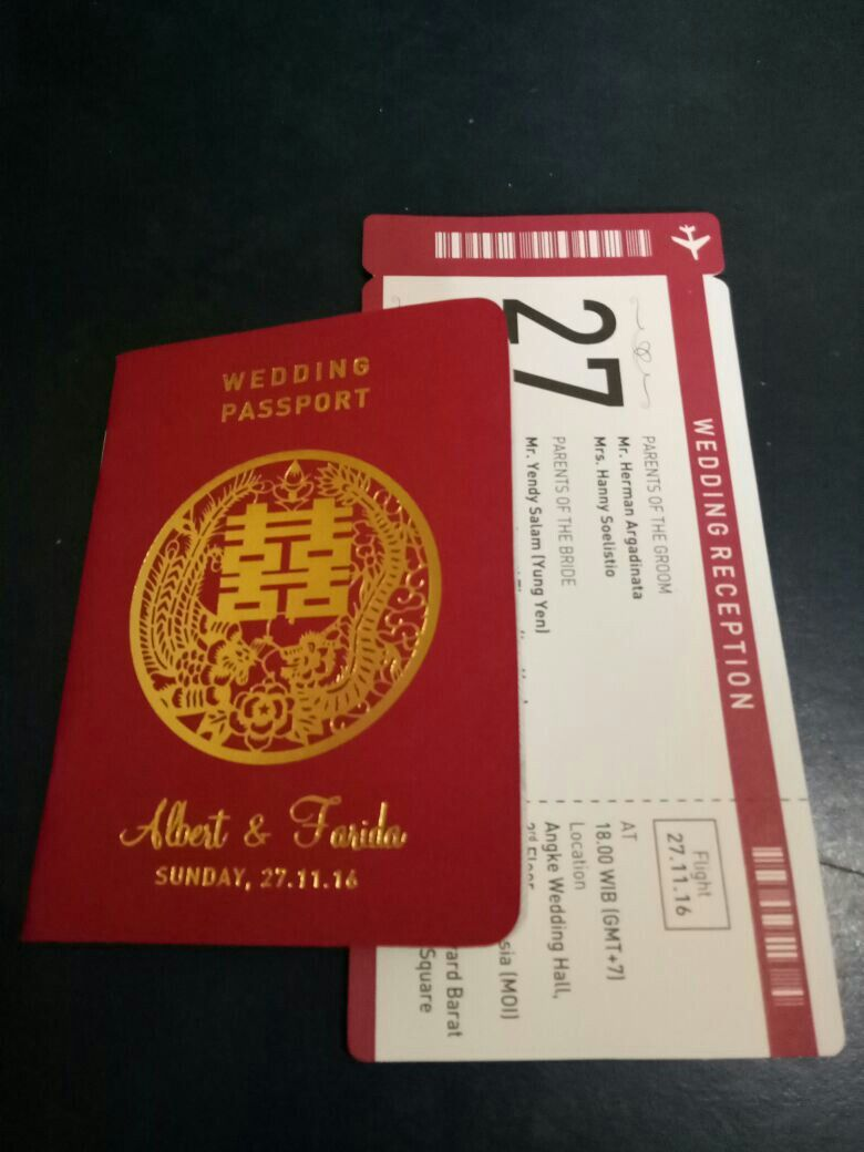 Our Wedding invitation, We love to travel. Logo: meaning of chinese ...