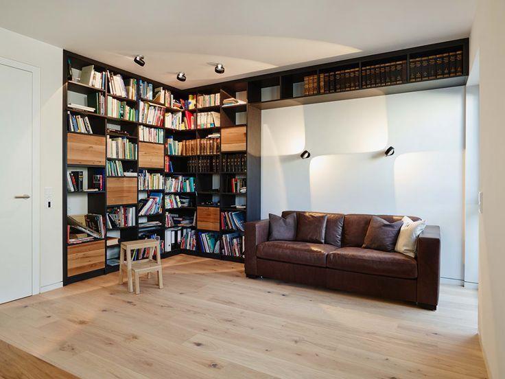 Design Arbeitszimmer finde moderne arbeitszimmer designs penthouse entdecke die
