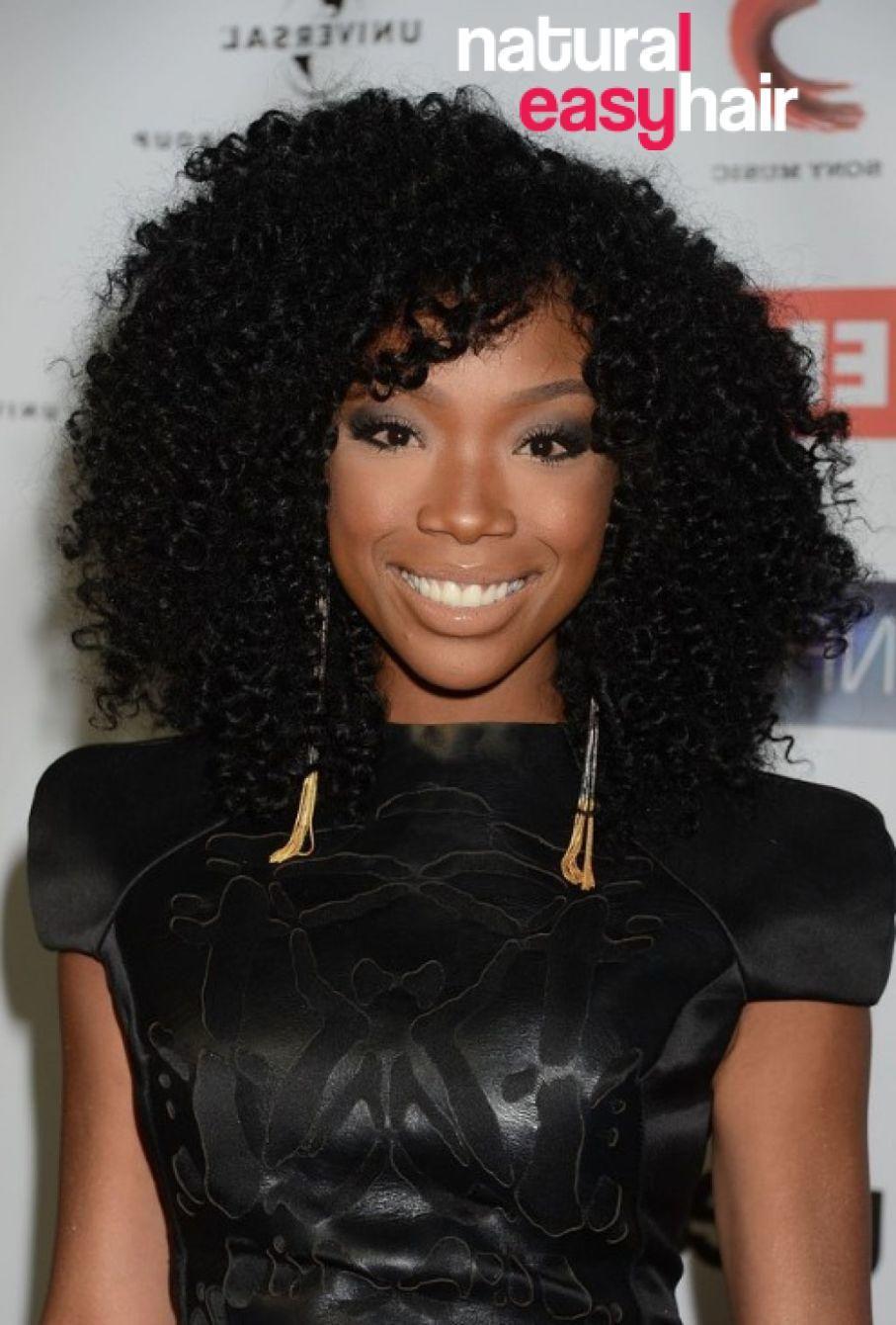dicht lockige frisur englisch #frisuren #haar  Curly hair styles