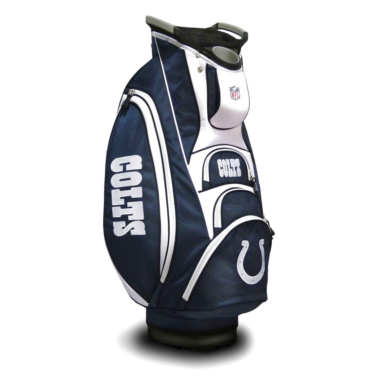 Indianapolis Colts Victory Cart Golf Bag -  199.99  4040d79f37574