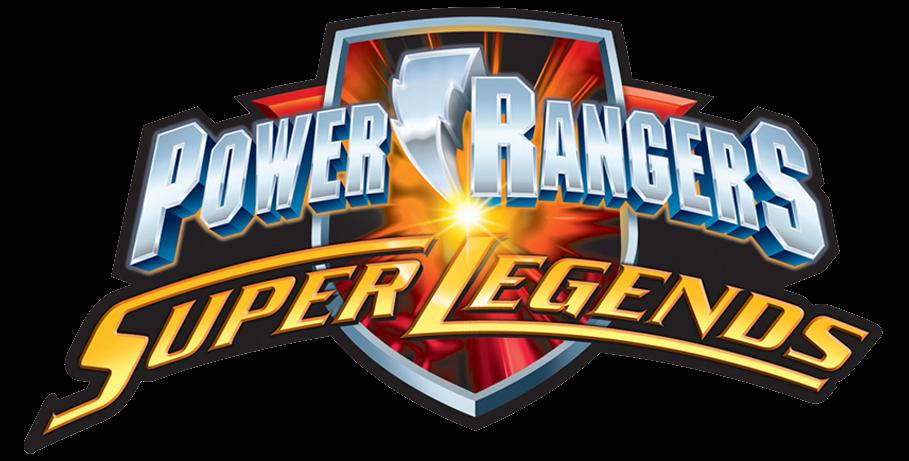 Image Result For Power Rangers Super Legends Logo