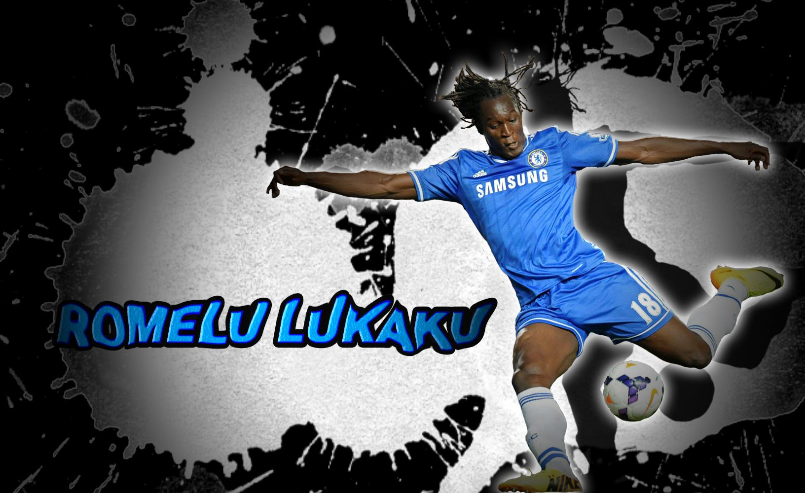 Romelu Lukaku Wallpaper Find Best Latest Romelu Lukaku Wallpaper For