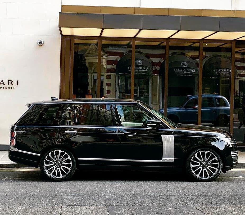 Range Rover Vogue LWB Autobiography 🤳🏻 🧡🔥👐💵💵 👉 t.q 👈