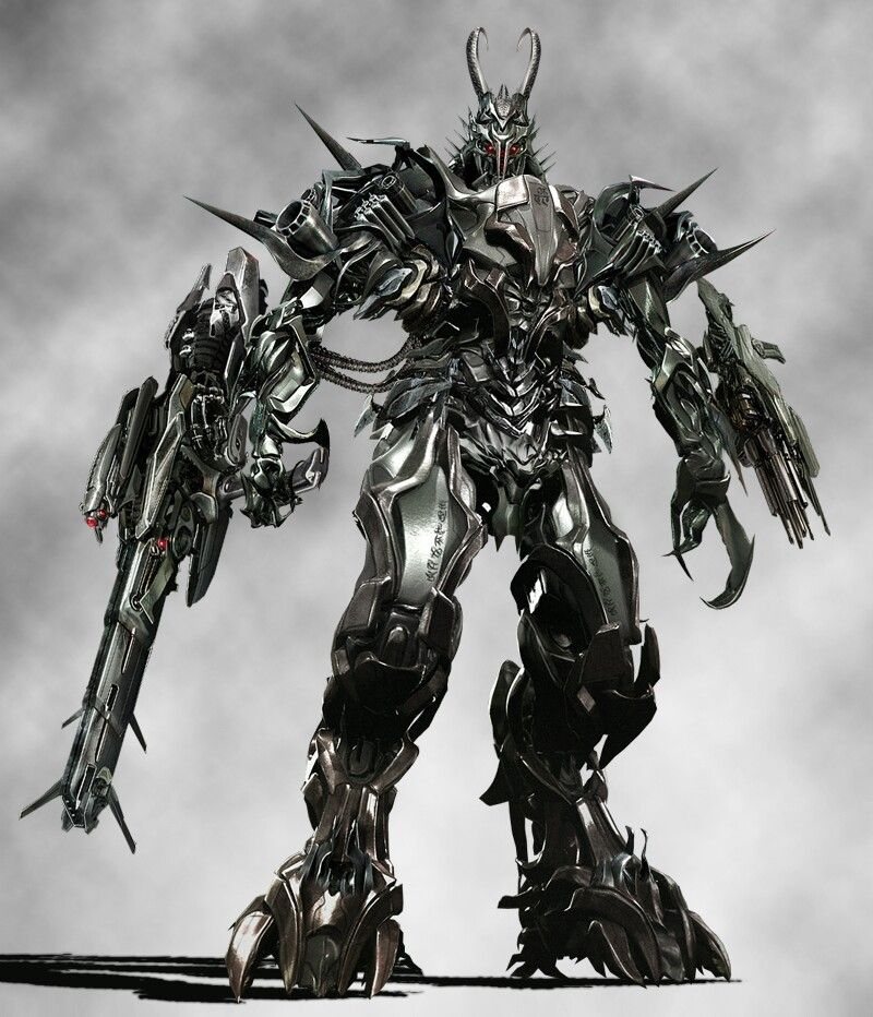 Liege Maximo - one of the original 13 primes, the first ...