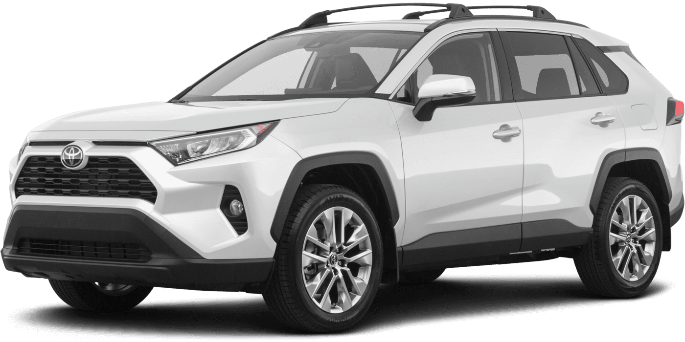 2020 Toyota Rav4 Prices Reviews Incentives Truecar In 2020 Rav4 Toyota Rav4 Toyota