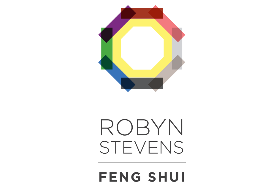 Robyn Stevens Feng Shui | YoshiniG Creative Branding | Pinterest ...