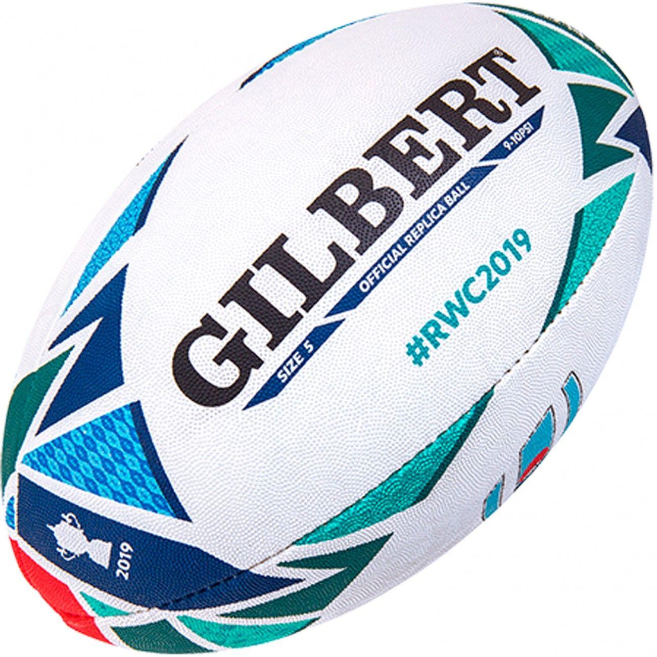 Gilbert Rugby World Cup 2019 Replica Ball