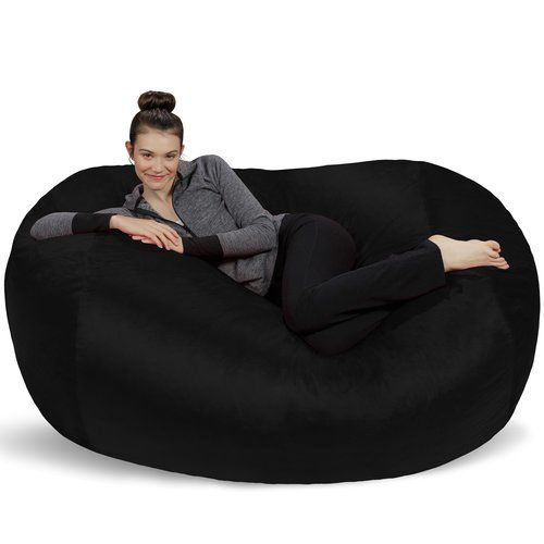 Bon Found It At Wayfair   Bean Bag Lounger
