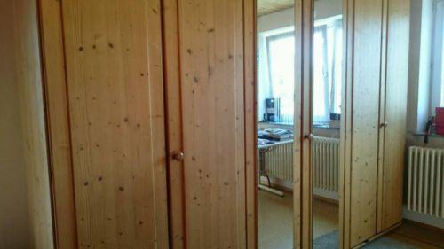 Schlafzimmerschrank Kiefer Massiv In Senden Room Home Decor