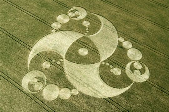 The first crop circle of the season appears in historic wiltshire the first crop circle of the season appears in historic wiltshire publicscrutiny Choice Image