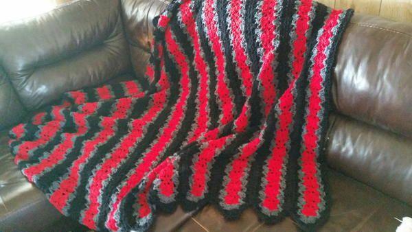Worlds Fastest Crochet Afghan Pattern I Think I D Like To Make